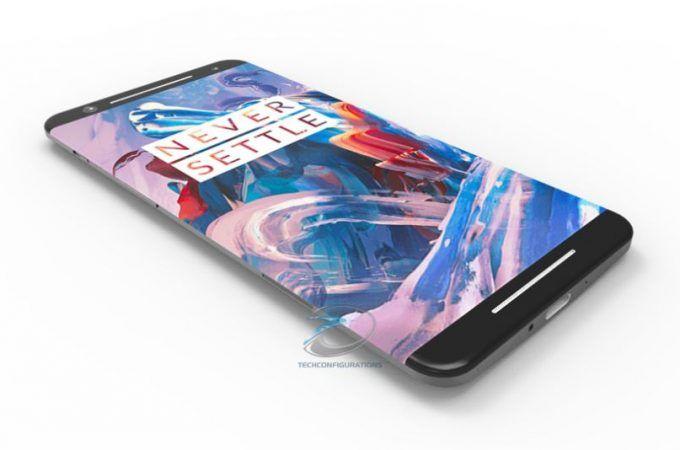 Concepto OnePlus 5
