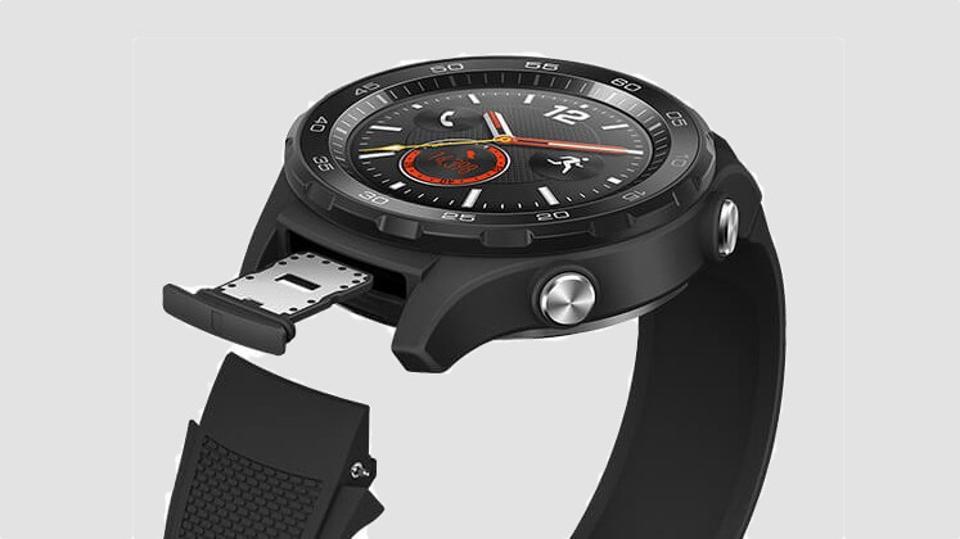 Huawei Watch 2 Nano SIM