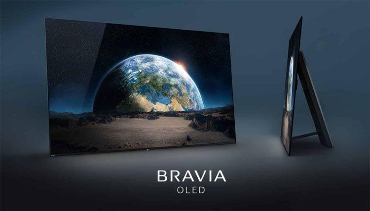 Sony Bravia A1 OLED