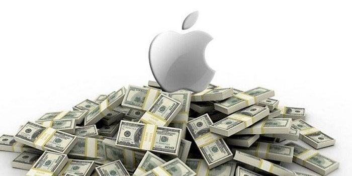Apple un billón