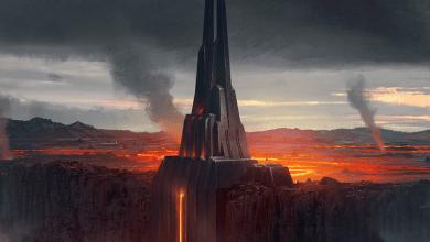 Castillo Darth Vader