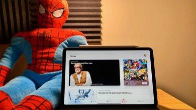 Stan Lee App Store