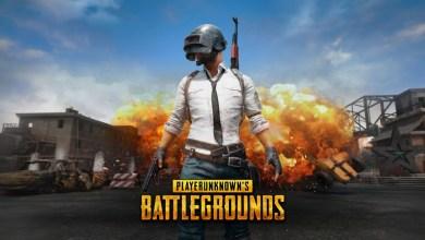 playerunknown's battlegrounds PUGB