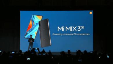 Xiaomi MWC 2019