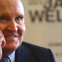 Happy Birthday Jack Welch!