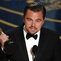 Leo finally gets his damn Oscar, and the Donald Trump takedown we've all been waiting for