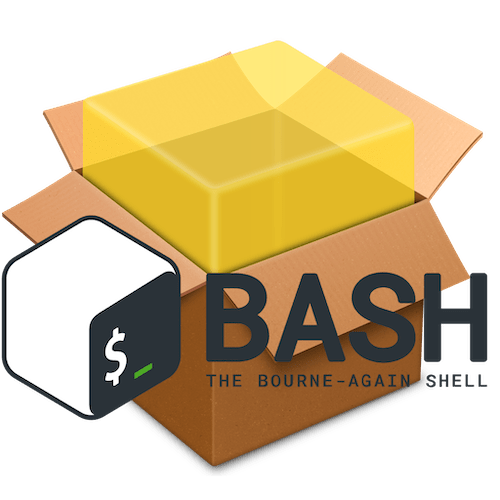 Install Bash 5 on macOS