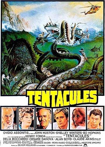 The Terror-ibleness of Tentacles (1977) – Scriptophobic