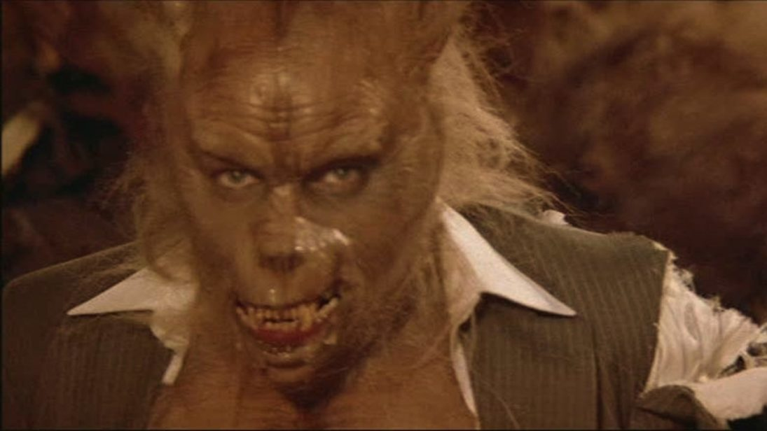 A Congregation of Werewolves in Silver Bullet (1985) – Scriptophobic