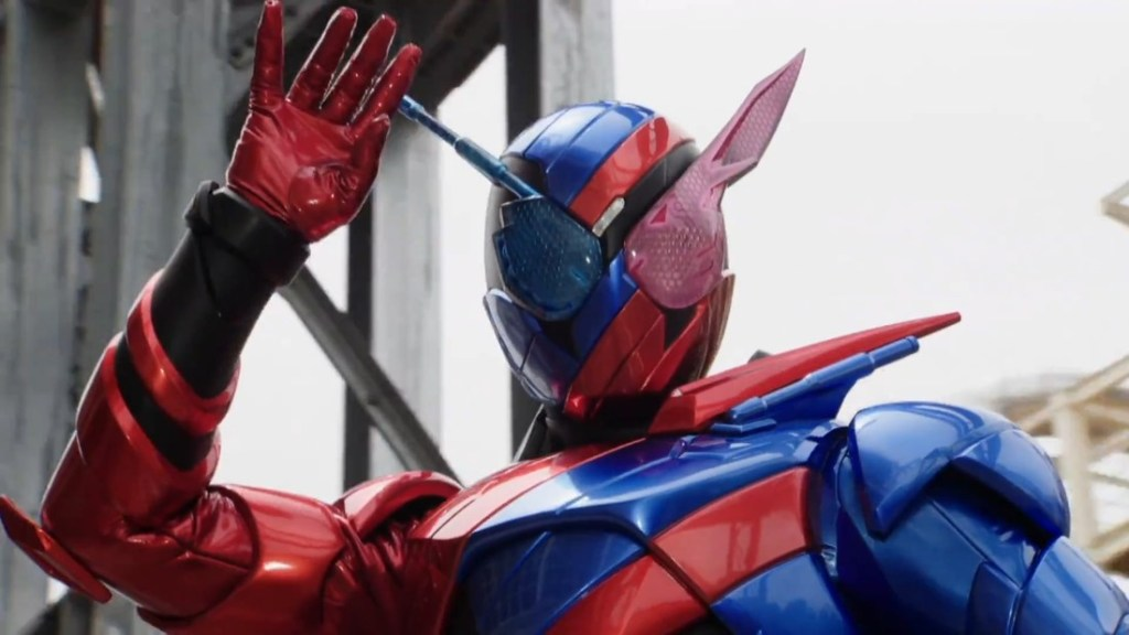The Heartfelt Absurdism of Kamen Rider Build (2017-18) – Scriptophobic