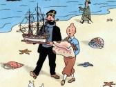 Hergé (1907-1983). Aventuras de Tintín.