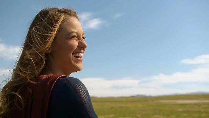 Supergirl (2015) - Análise da primeira temporada