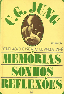 Capa de Memórias, Sonhos e Reflexões