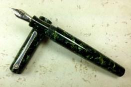 Idyll in Classic Green - Small