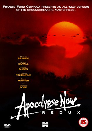 Apocalypse Now Script Pdf