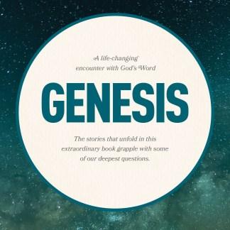 Genesis LifeChange Bible Study