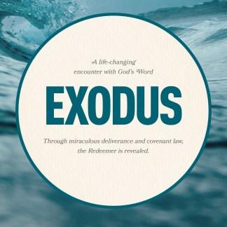Exodus LifeChange Bible Study
