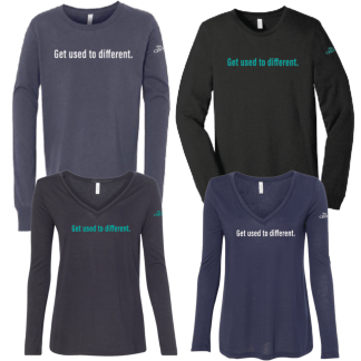 Get-Used-To-Different-Long-Sleeve
