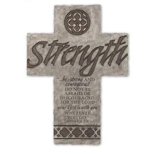 Strength-Wall-Cross