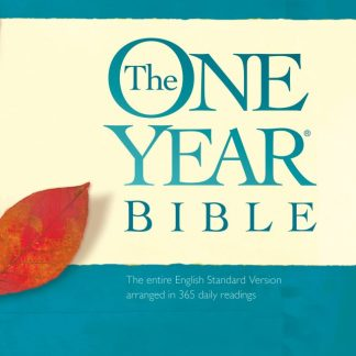 The One Year Bible ESV