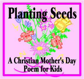 planting seeds a christian