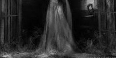 la casa stregata - secondo il narratore e lo zio i Roulet eran in qualche modo sopravvissuti in forma di fantasmi