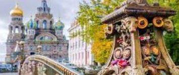 le notti bianche si svolge a Pietroburgo