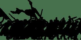 la casa stregata - la presenza dei Roulet a Providence provoca una sommossa