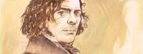 edward rochester è l'uomo di cui si innamora Jane Eyre