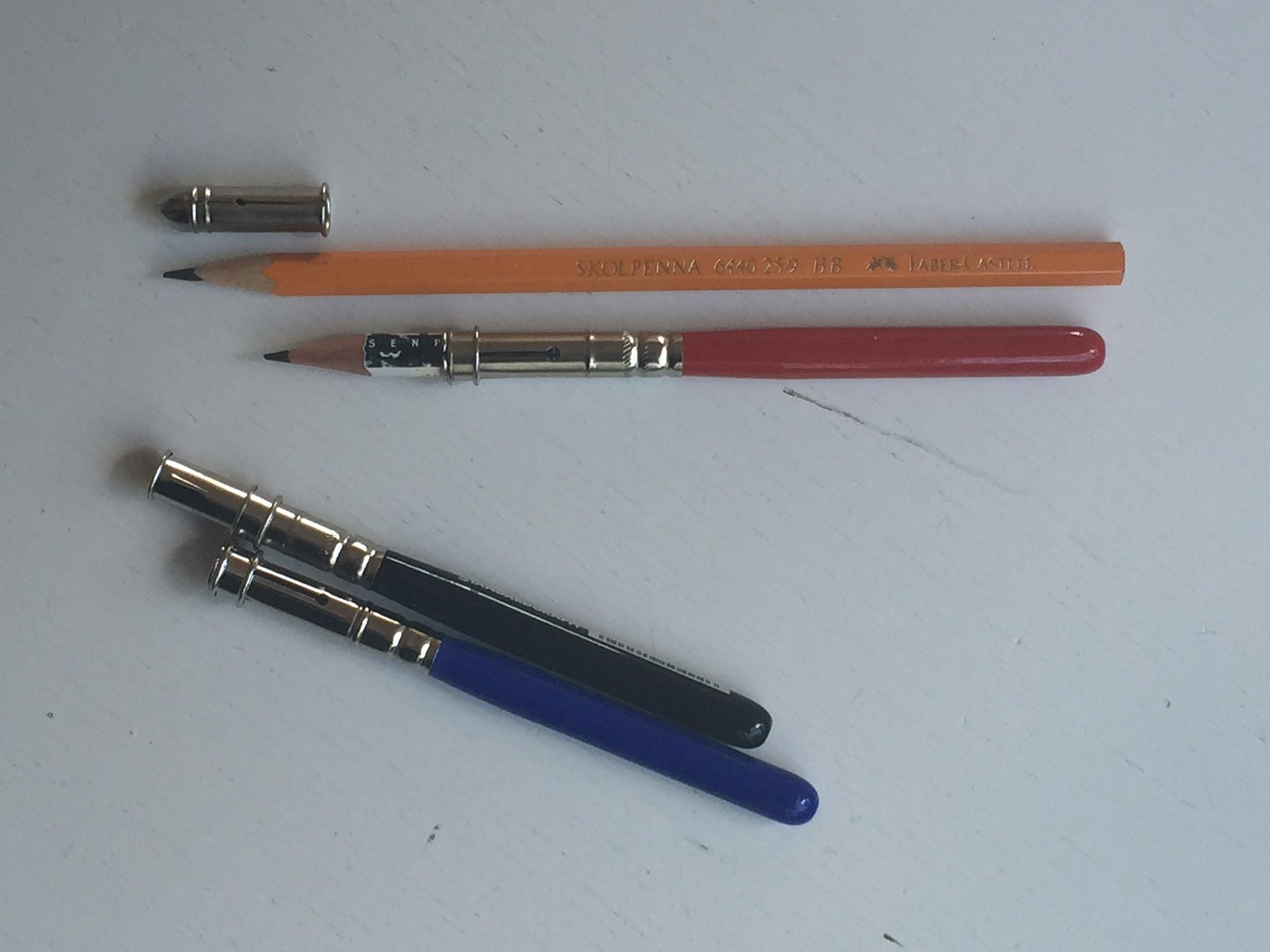 Standardgraph Pencil Extender_Protection Cap