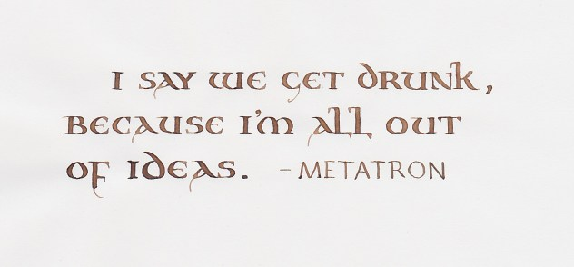 Metatron 01
