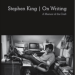 On Writing by Stephen King - cover image