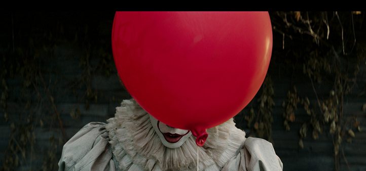 They All Float Down Here….YES!