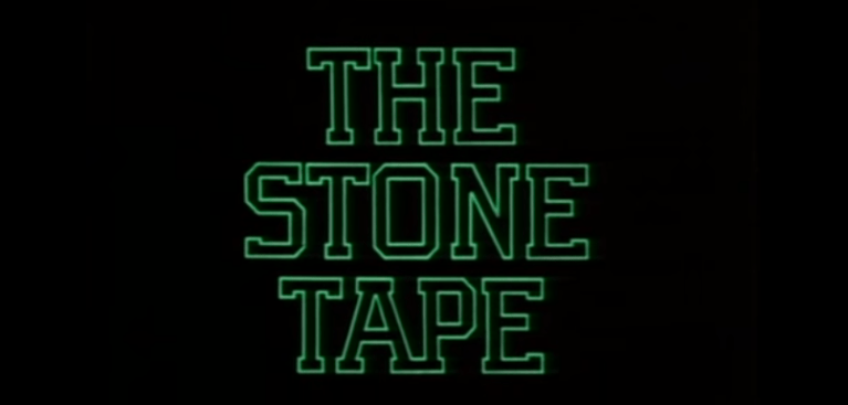 A Christmas Story – The Stone Tape