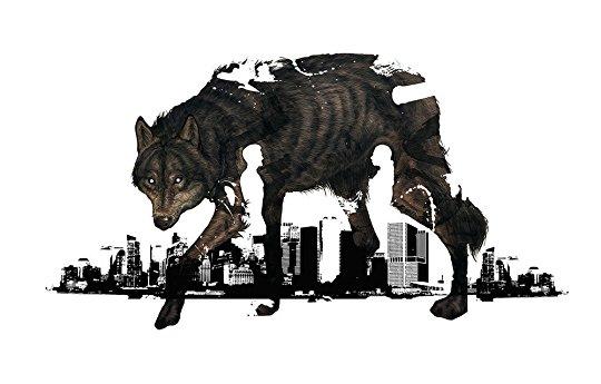 ჰერმან ჰესე ტრამალის მგელი