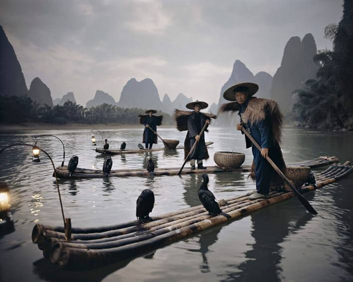 21 Stunning Pictures Of Isolated Tribes From All Around The Globe