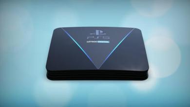 Photo of გამოქვეყნდა Sony PlayStation 5 კონსოლის რენდერები