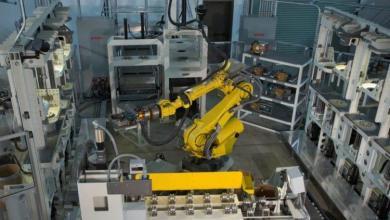 Photo of მოძველებული საბრძოლო მასალების გადამუშავებით რობოტები დაკავდებიან