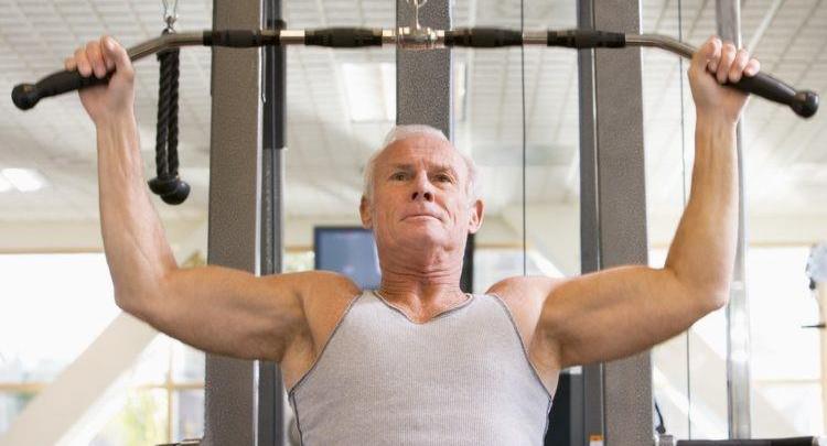 Photo of შექმნილია  კუნთების ასაკობრივი დასუსტების საწინააღმდეგო  წამალი