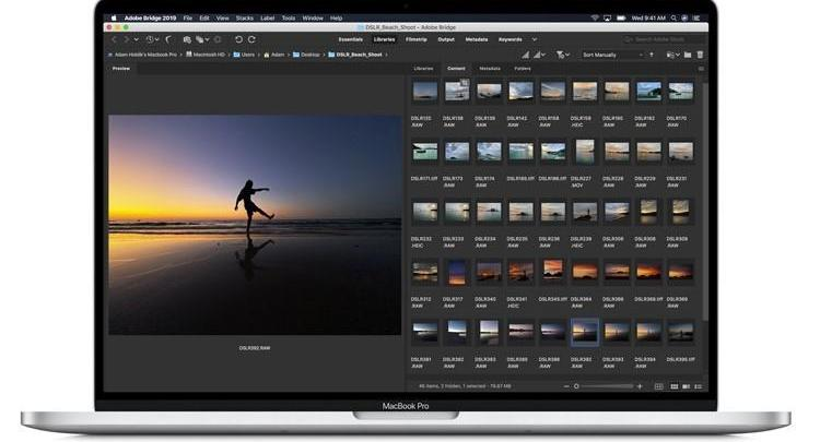 Photo of გამოდის ახალი ლეპტოპი Apple MacBook Magic Keyboard კლავიატურით