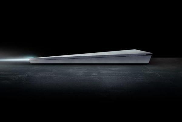 Photo of Razer წარმოგიდგენთ ლეპტოპს Tesla Cybertruck-ის მსგავსი დიზაინით