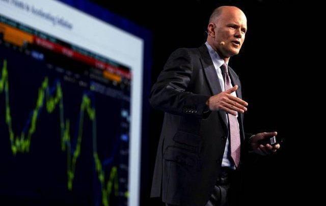 Photo of მაიკ ნოვოგრაცმა Bitcoin-ის 20 ათას აშშ დოლარამდე გაზრდის ვადა გამოავლინა