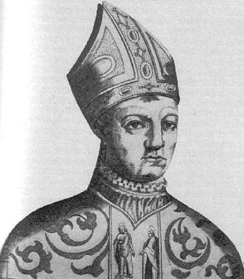 Photo of ბალთაზარ კოსა (ანტიპაპი იოანე XXIII)