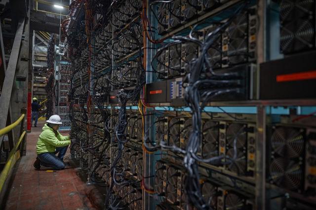 Photo of ელექტროსადგური მოიპოვებს Bitcoin-ებს მორჩენილი ჭარბი ენერგიის გამოყენებით