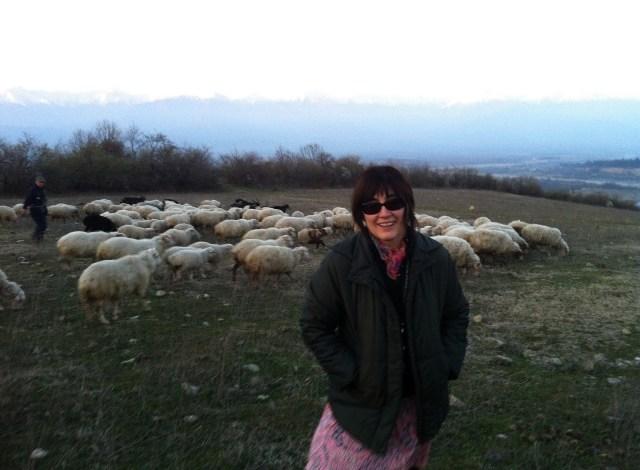 Photo of მარიკა ლაფაური-ბურკი – სოფელი – სახელმწიფო სტრატეგიის საფუძველი კისისხევში მიმდინარე პროექტების გამოცდილებების მიხედვით
