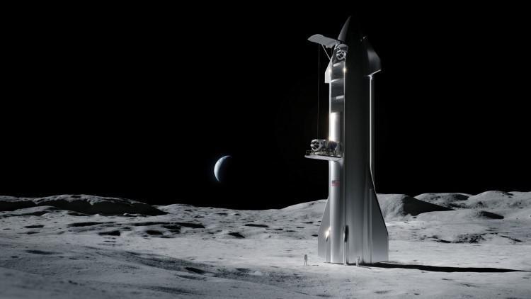 Photo of SpaceX-მა გამოუშვა მომხმარებლის სახელმძღვანელო კოსმოსური რაკეტა Starship-ით სარგებლობისთვის