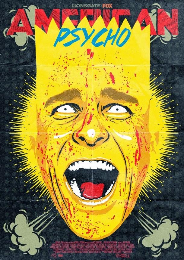 american psychos butcher billy 12