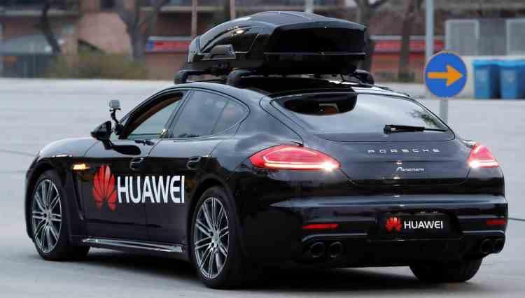 "Photo of Huawei და 18 ჩინური მანქანათმშენებელი კომპანია მუშაობს ""საავტომობილო 5G ეკოსისტემის"" შექმნაზე"