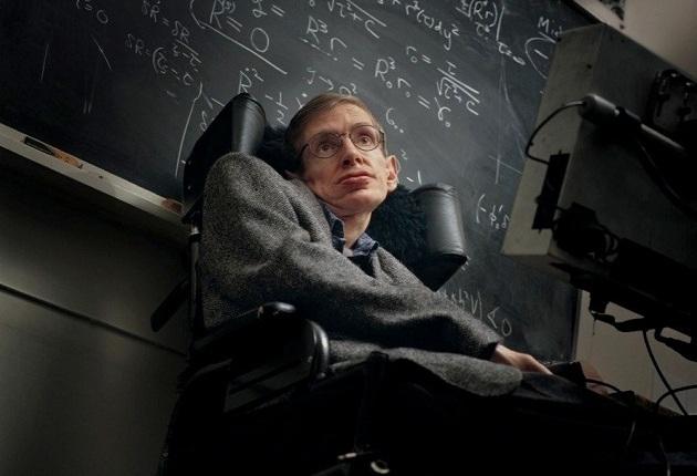 Photo of სტივენ ჰოკინგი: ადამიანებმა დედამიწა უნდა დატოვონ