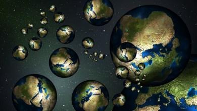 Photo of მეცნიერება პარალელური სამყაროების შესახებ